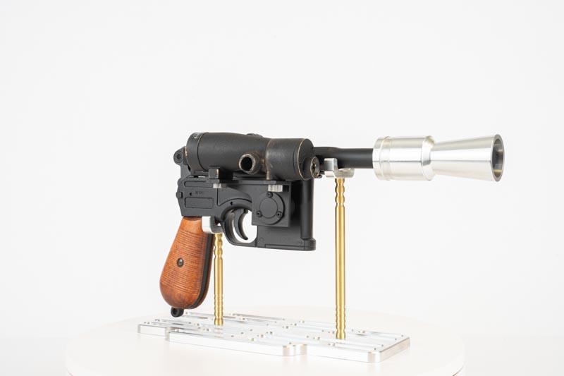 M19 TELESCOPE