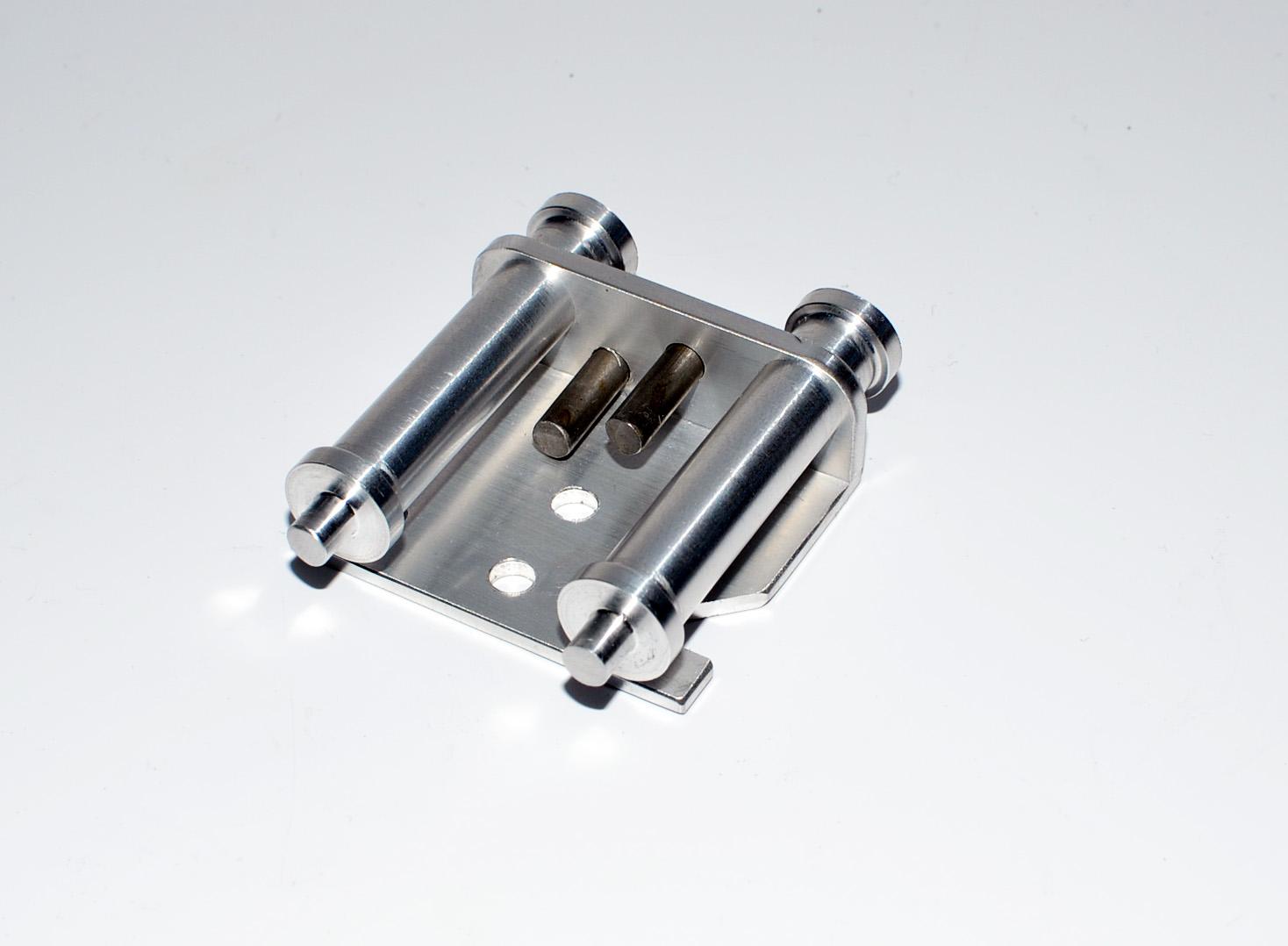 E11D - E22 POWERCYLINDERS