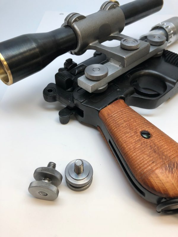 HERo dl44 ANH THUMB NUTS
