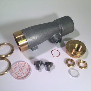 M19 tele scope kit