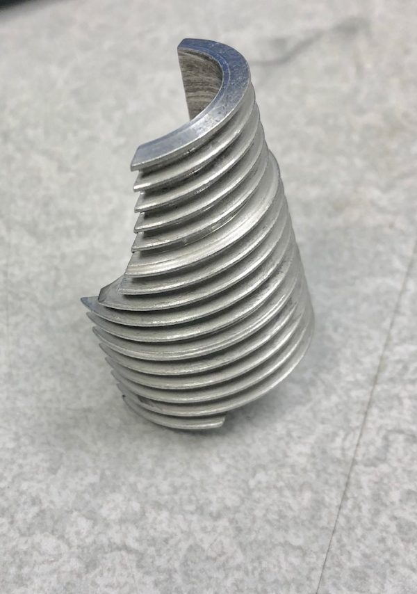 DL44 Hansol dl44 hero aluminum heat sink greeblies Cnc machined aluminum heat sink Dl 44 blaster shown and is not included in this auction,,,, just one aluminum heat sink