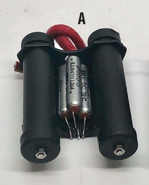 Power cylinders with metalmites ANH e11 blaster